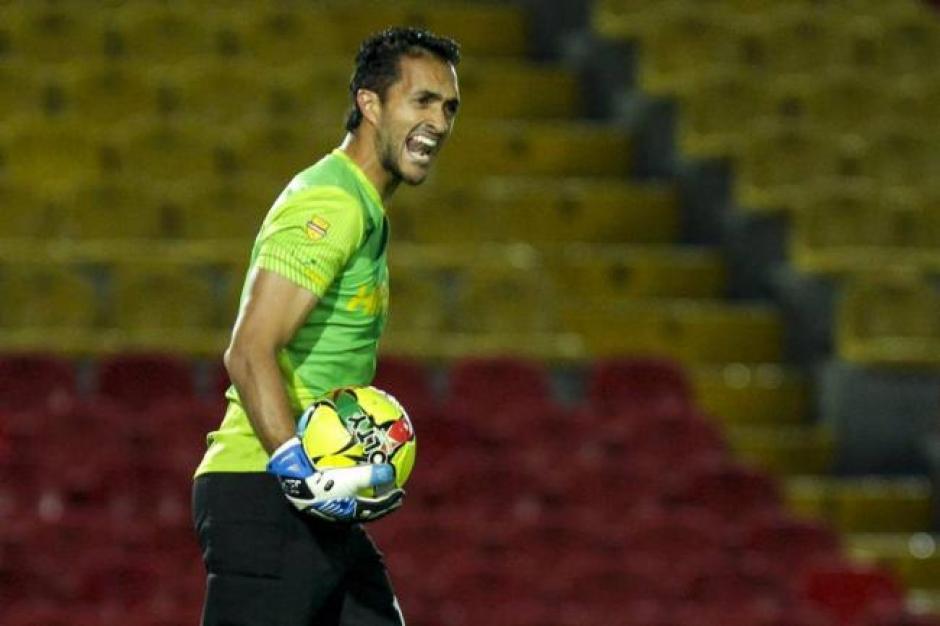 Ricardo Jerez se ha consolidado en el balompié colombiano. (Foto: Archivo)