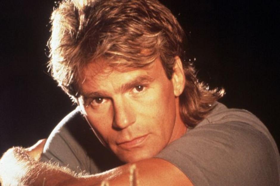 La serie se popularizó en los años 80. (Foto: Mirror)