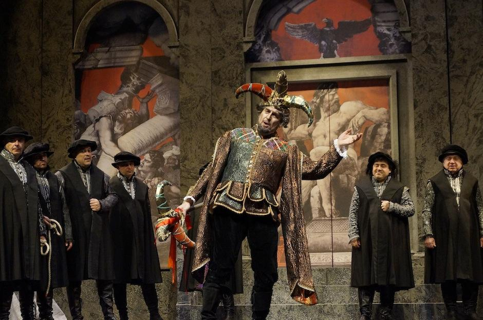 Rigoletto es una de las obras más importantes de Giuseppe Verdi. (Foto: elfaromotril.es)