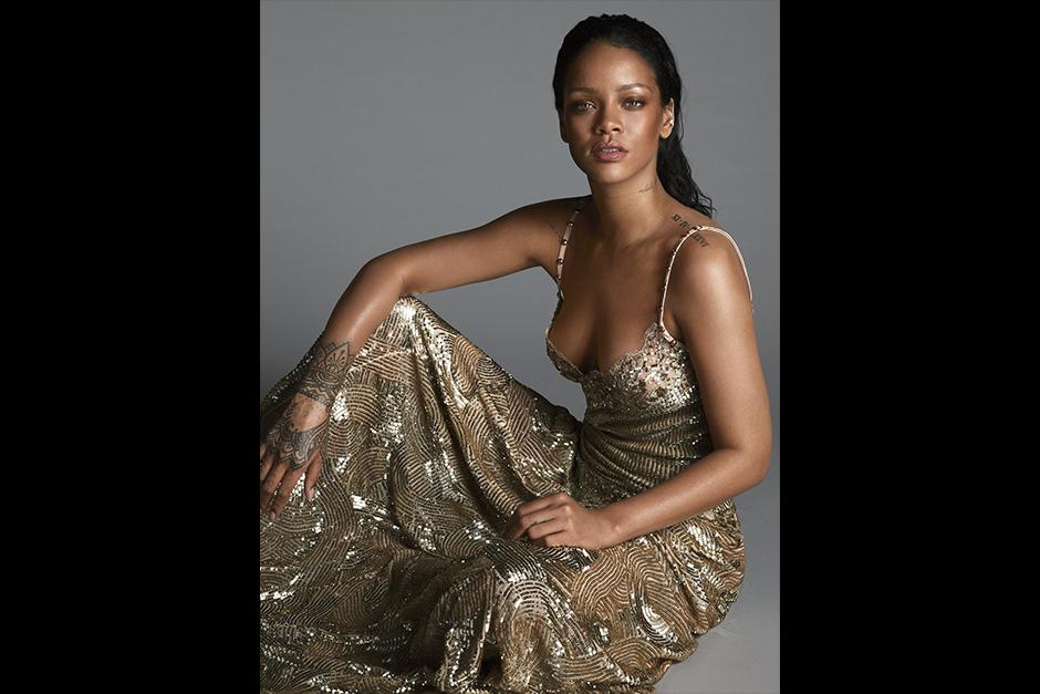La cantante está más fuerte y bella que nunca asi lo demuestra en las fotos de la revista estadounidense. (Foto: Vogue)