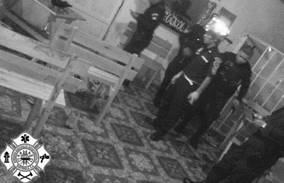 Siete personas resultaron heridas y una fallecida en ataque en Villa Hermosa. (Foto: @CBMDEPTAL)