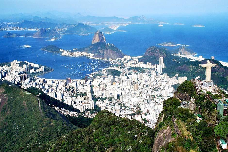 Al menos un millón de brasileños deberán aprender inglés para el 2016, cuando el país sudamericano reciba a los Juegos Olímpicos