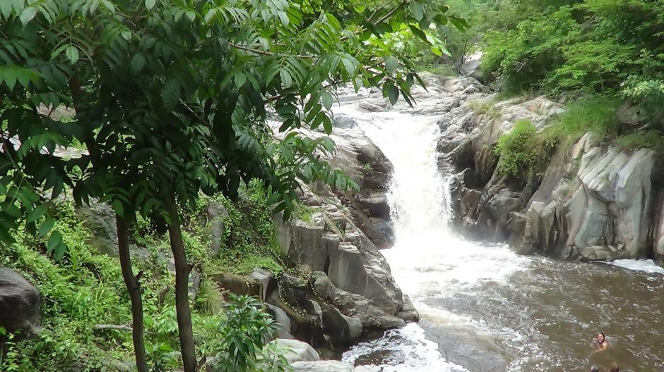Este es el río que forma parte de un gran ecosistema. (Foto: The natural swimming)