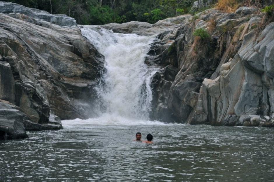las aguas de este río bajan de la sierra de las Minas y suele ser limpio y transparente. (Foto: A taste for travel)