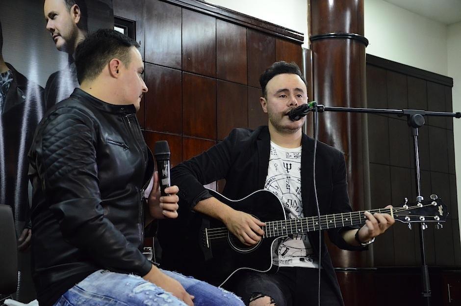 Los músicos expresan que no pueden vivir sin crear. (Foto: Selene Mejía/Soy502)