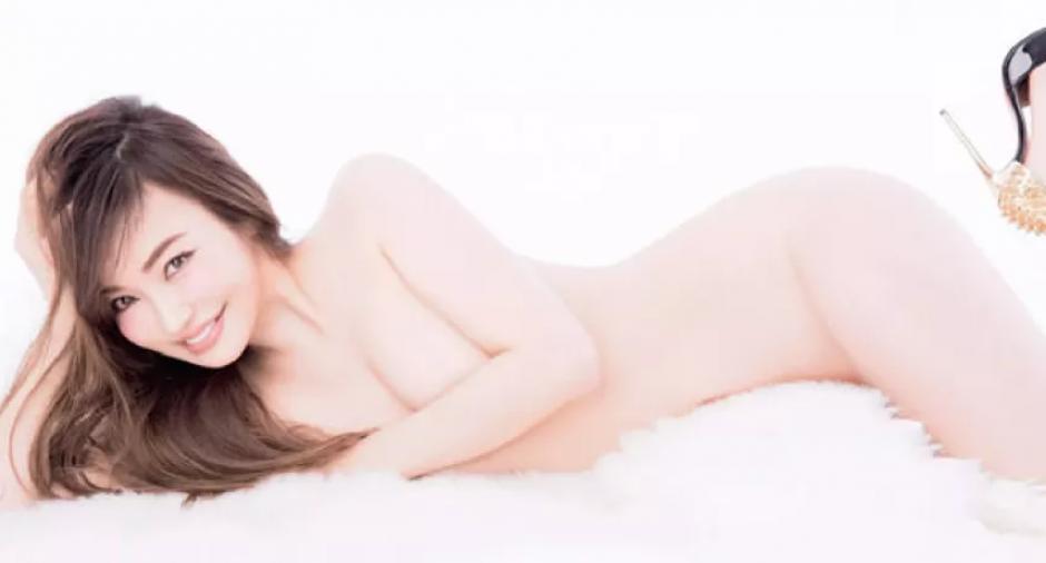Risa definitivamente tiene un cuerpo envidiable. (Foto: Instagram)