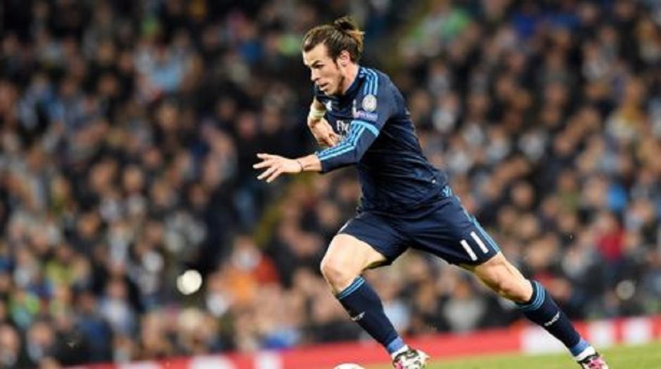 Ante la ausencia de Cristiano Ronaldo, Bale se puso el equipo al hombro. (Foto: atodomomento.com)