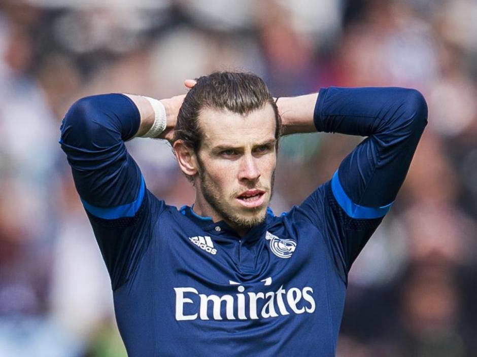 Bale se hizo notar durante el encuentro. (Foto: mundodeportivo.com)