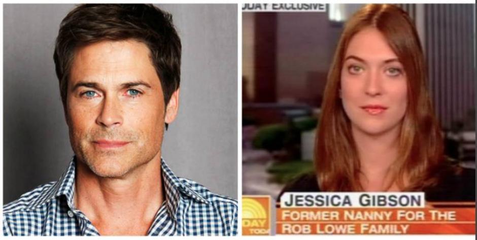 Jessica Gibson trabajó como niñera para el actor Rob Lowe, cuando afirmó que el artista la acosó sexualmente, el caso se dio por perdido. (Foto: Ranker)