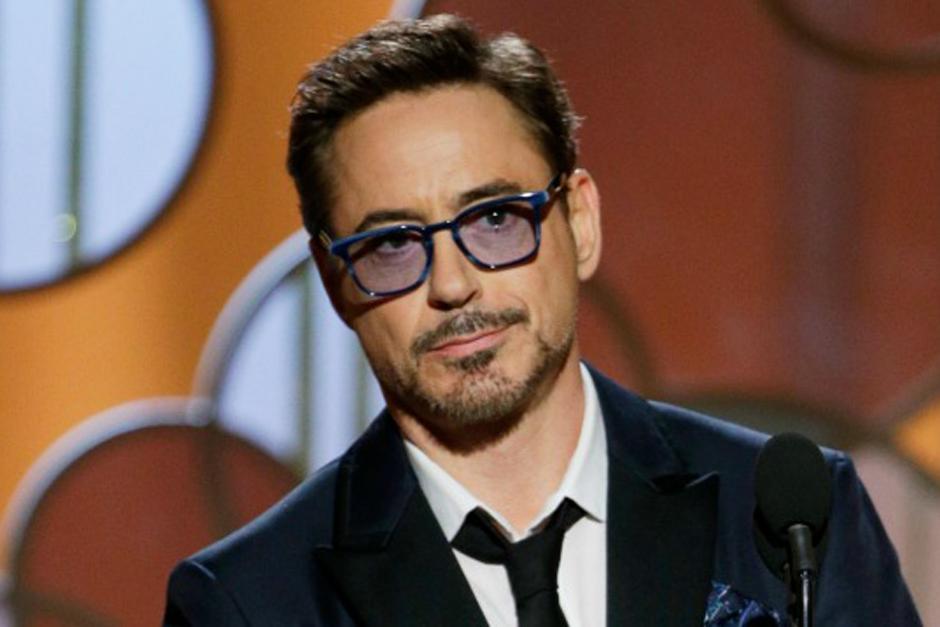 Robert Downey Jr. encabeza la lista con ganancias de 80 millones de dólares.