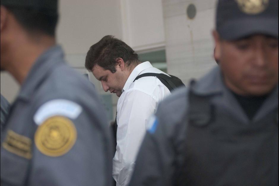 El juicio se reactivará en agosto de 2017 por resolución legal. (Foto: Archivo/Soy502)