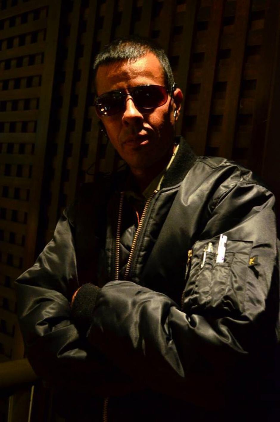 Roverto Carlos Orellana trabajó en diversos medios de comunicación. (Foto: Selene Mejía/Soy502)