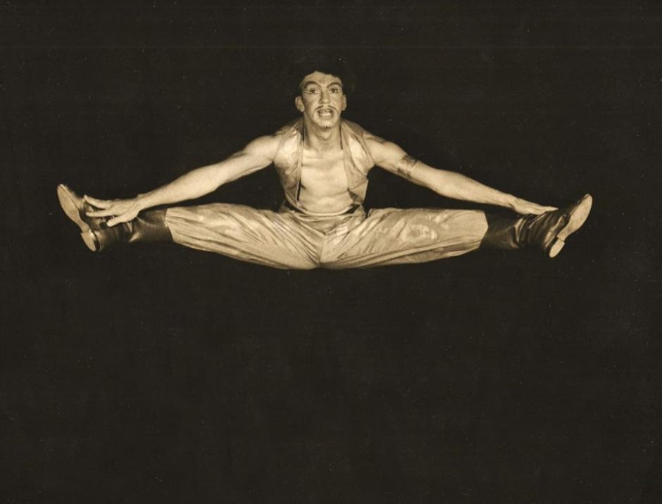 El bailarín y coreógrafo Roberto Castañeda falleció de problemas cardiacos. (Foto: MCD)