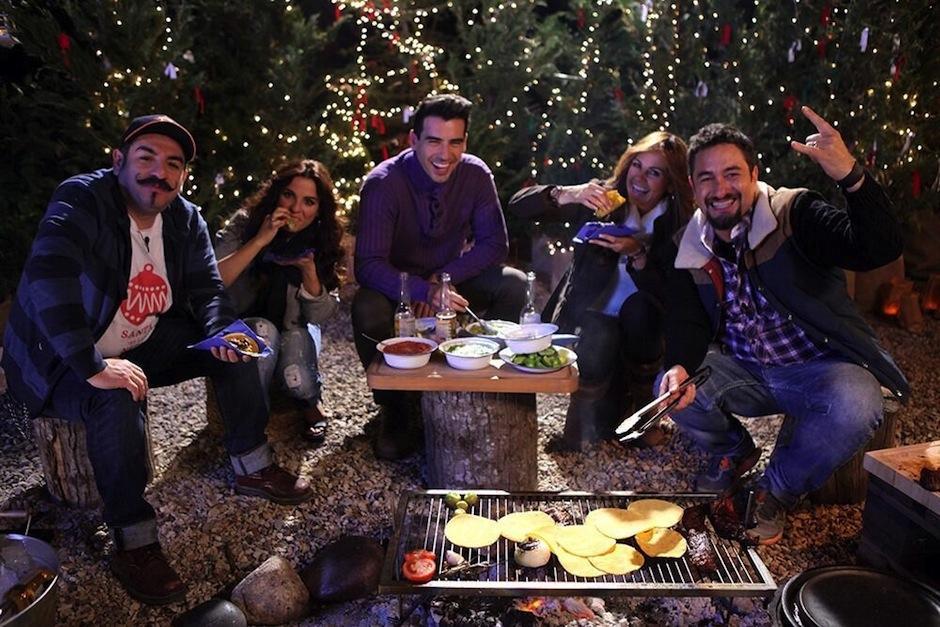 Roberto Quijano, se une a la fiesta navideña de Fox Life, junto a otras personalidades del canal, del 16 al 20 de diciembre a partir de las 2:30pm. (Foto: Twitter/Roberto Quijano)