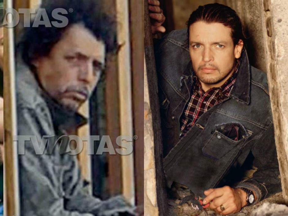 TV Notas ha seguido la vida en los últimos tiempos de Rafael Rojas. (Imagen: TVNotas)