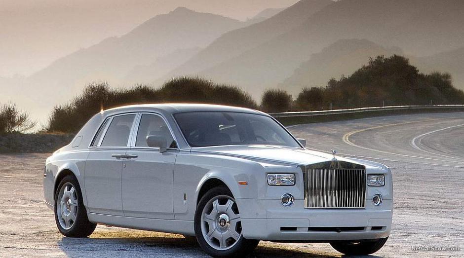 La comodidad es uno de los principales aspectos que busca el mandatario en sus vehículos y con este Rolls-Royce se llenan sus expectativas. (Foto: Rolls-Royce)