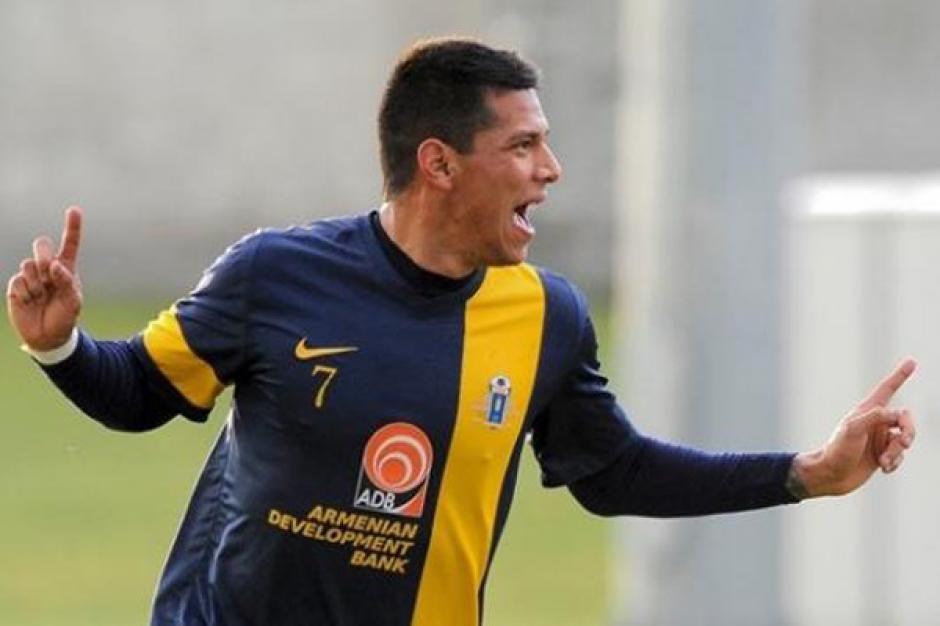 El futbolista habría sido liberado hace algunas horas, pero aún no hay una confirmación oficial. (Foto: Twitter)