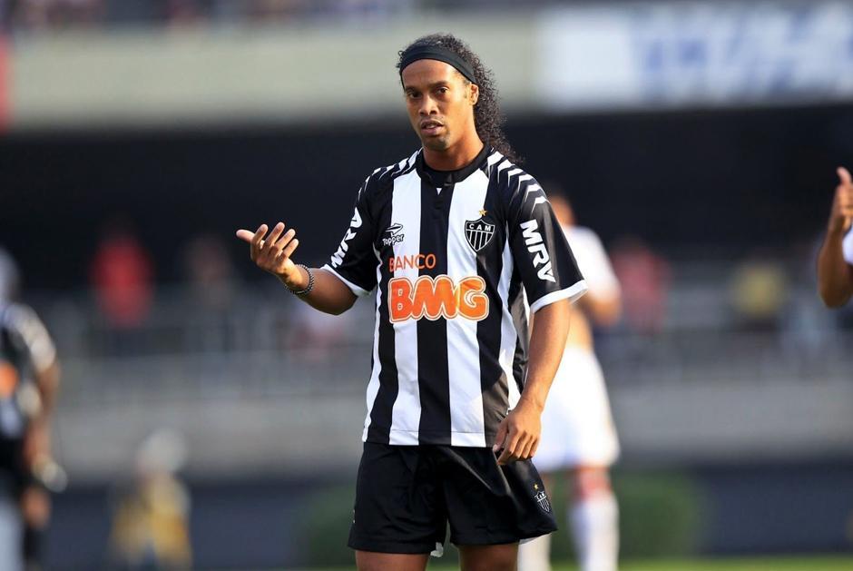 Ronaldinho,  Mundial de Clubes, Fifa, 2013