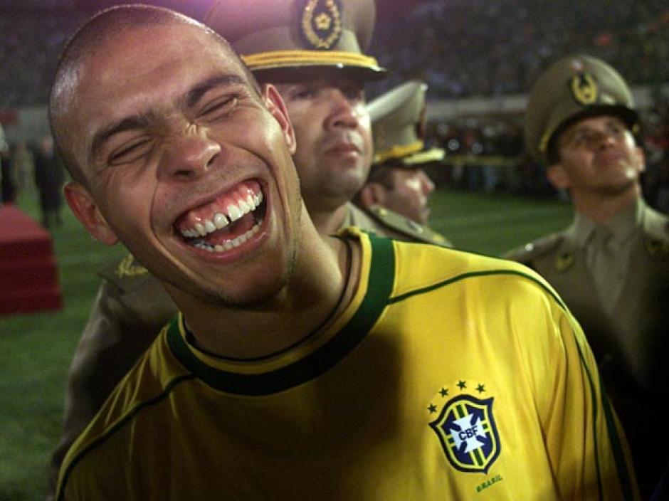 El entrenador brasileño Vanderlei Luxemburgo reveló el secreto de Ronaldo. (Foto: Terra)