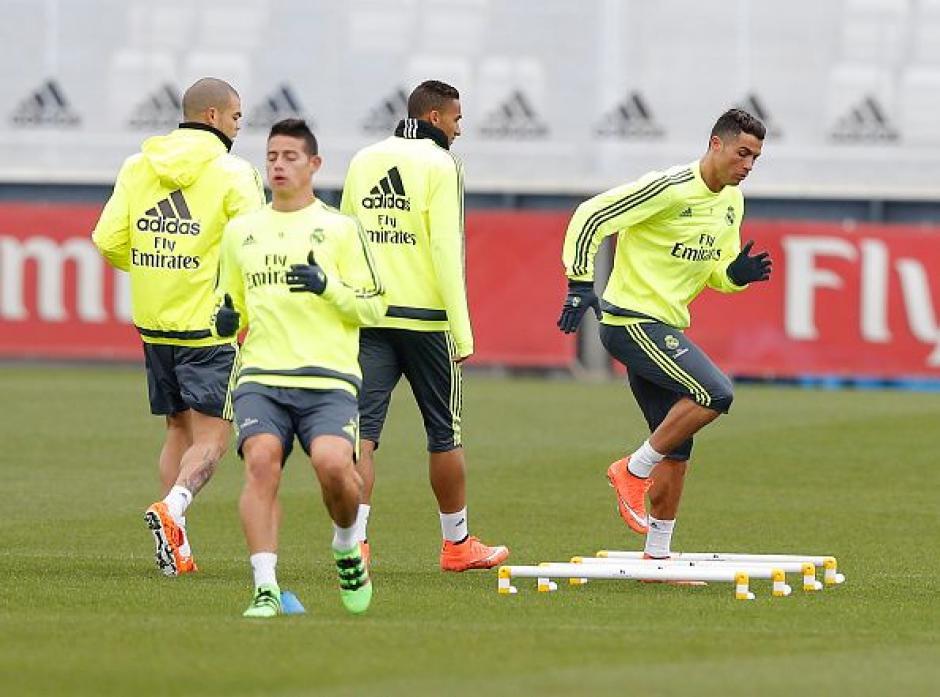 La aparición de Cristiano les da mucha esperanza a los aficionados del Madrid. (Foto: Real Madrid)