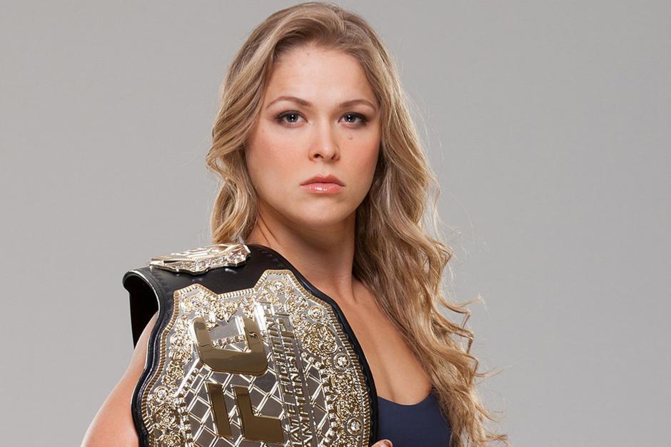 Ronda Rousey es campeona de la UFC. (Foto: haturnuhun.tk)