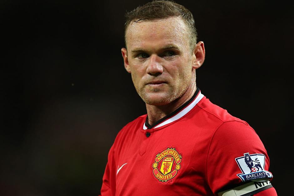 Wayne Rooney es el blanco de un nuevo escándalo en Inglaterra. (Foto: ImageFully)