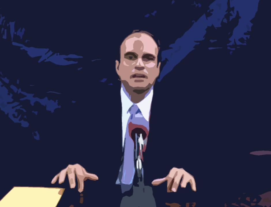 El Caso Rosenberg ha sido uno de los más controversiales del país. (Diseño: Productora Caras y Caretas)