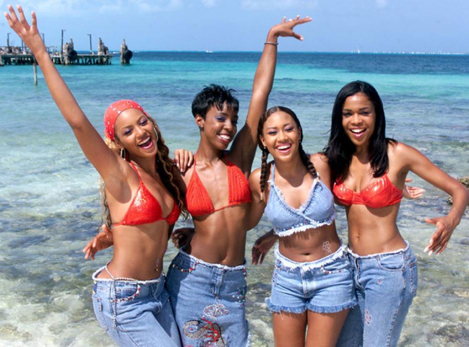 La cantante se unió al grupo en el año 2000. (Foto: Huffington Post)