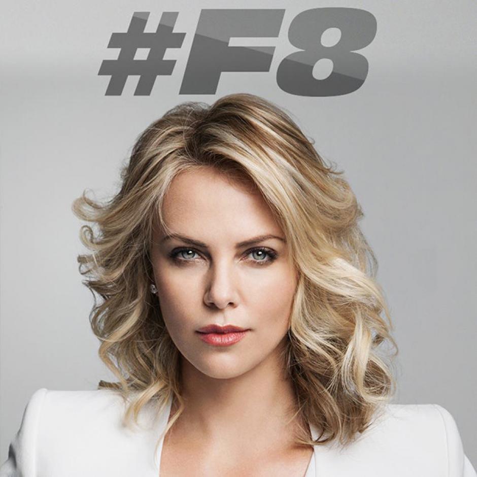 """La actriz fue confirmada en abril para interpretar a """"Cipher"""", la nueva villana de la octava película de la franquicia. (Foto: www.eonline.com)"""