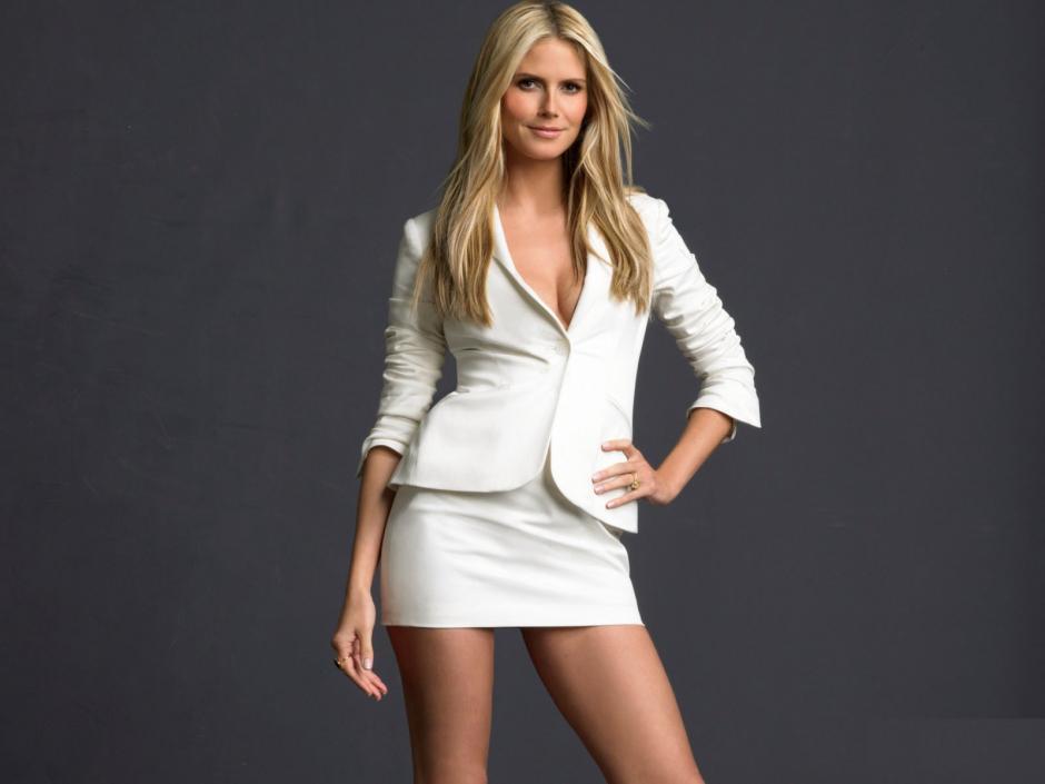Heidi Klum es una modelo alemana reconocida mundialmente. (Foto: rsvponline.com)