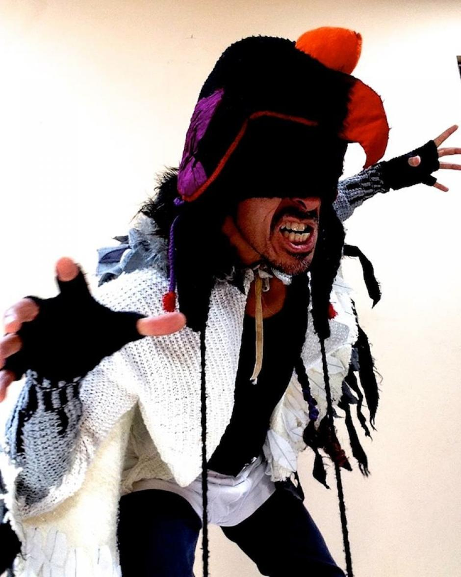 Hoppo! es una agrupación de folk mexicano que también ha creado Albarrán. (Foto: Rubén Albarrán oficial)