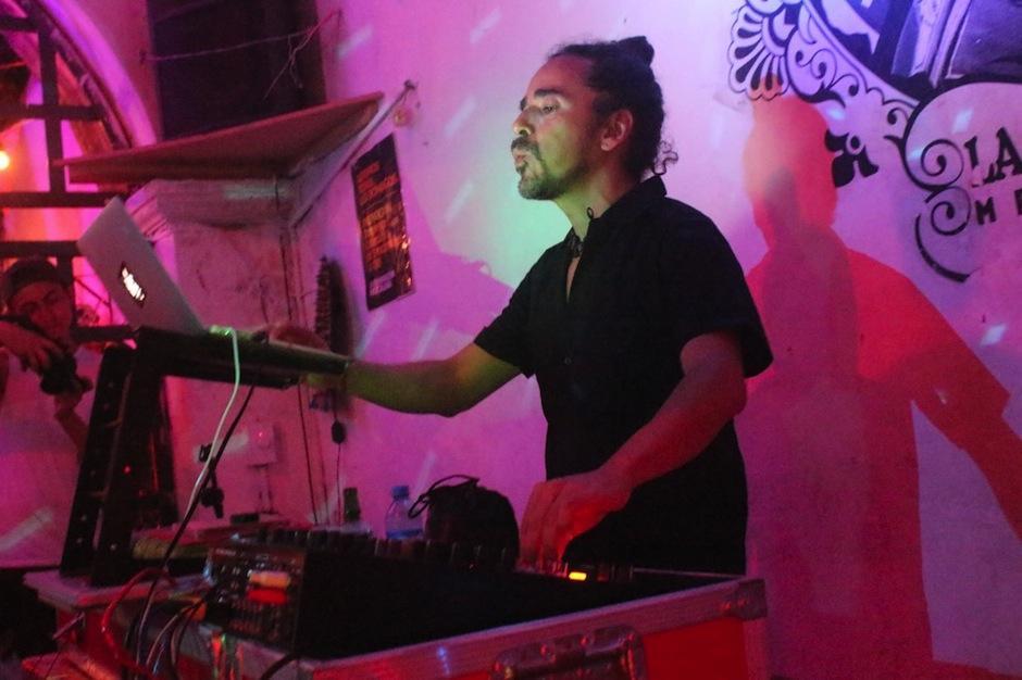 Desde hace algunos años, Rubén disfruta de este proyecto. (Foto: yucatan.com.mx)