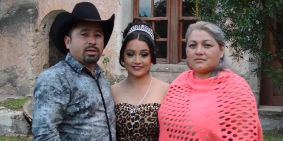 Los XV años de Rubí fue el video viral más exitoso en México en 2016. (Foto: Twitter)