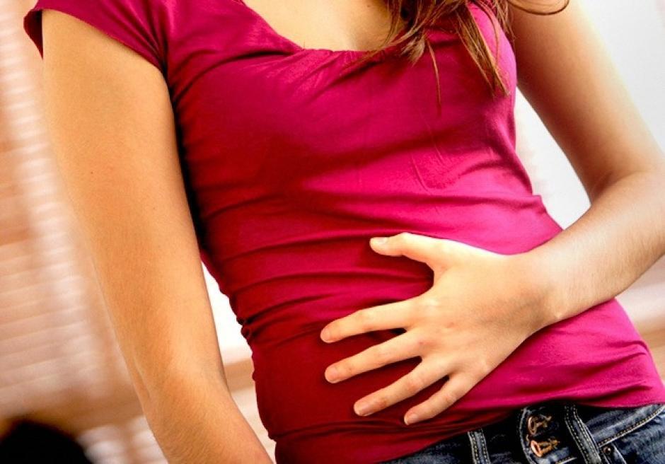 Sonidos en el estómago. (Foto: Genial Gurú/eastnews)
