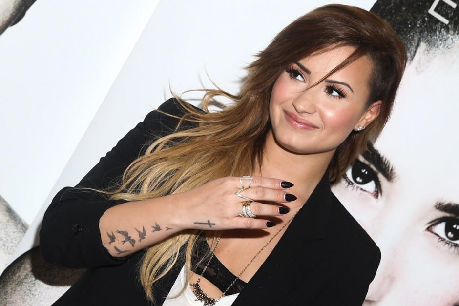 El verdadero nombre de Demi Lovato es Demetria Devonne. (Foto: rumberanetwork.com)