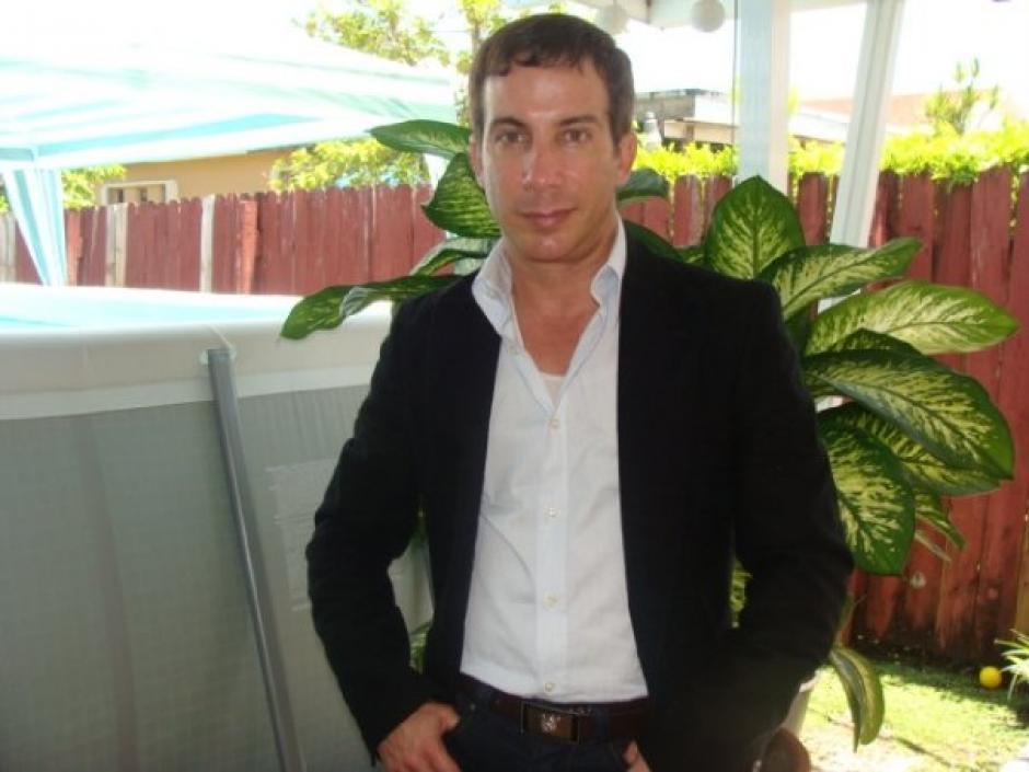El actor Adonis Losada, quien participó durante años como actor invitado en el programa fue condenado. (Foto: laopinion.com)