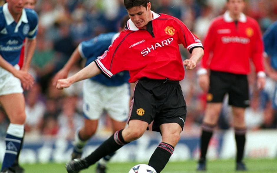 Mulryne llegó al primer equipo del Manchester United en los años 90. (Foto: catholicherald.co.uk)
