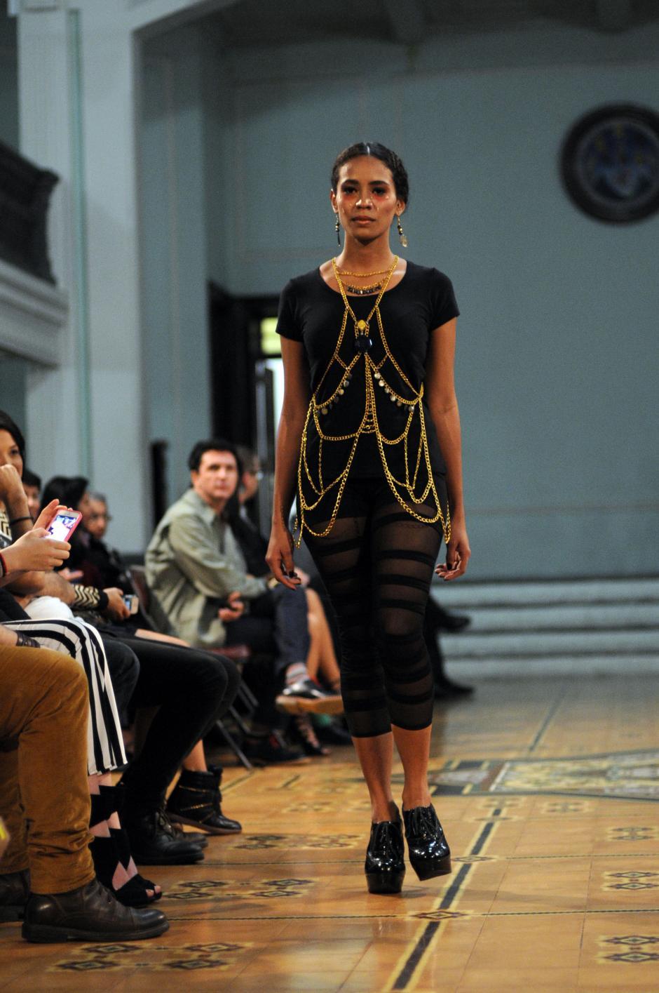 La joyería es cien por ciento guatemalteca.