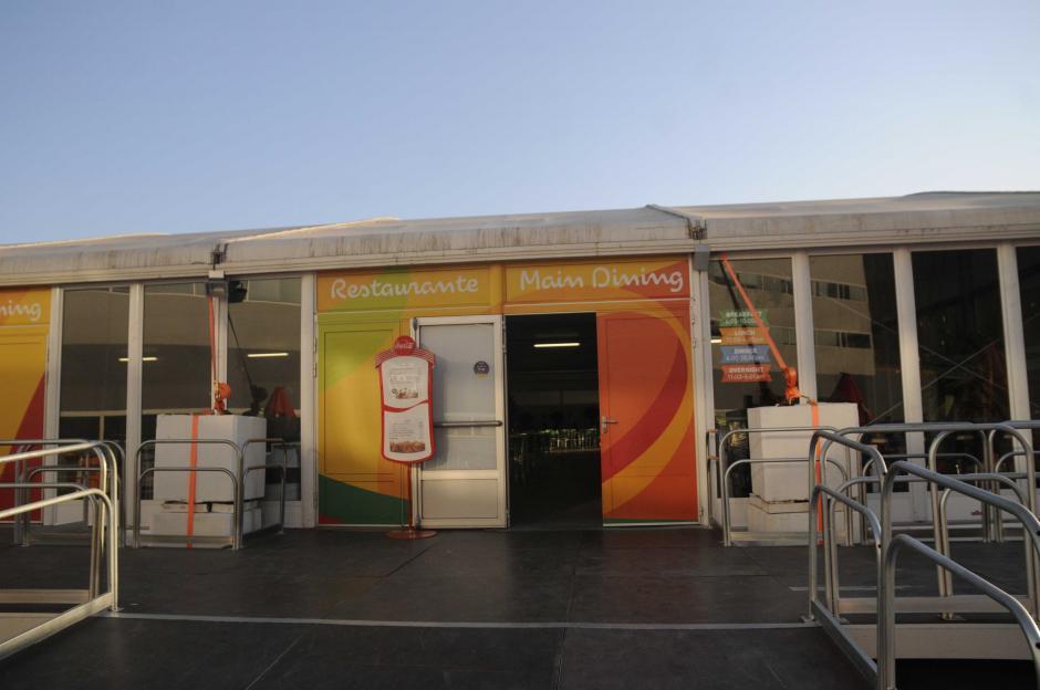 El comedor estará abierto las 24 horas; del 1 al 21 de agosto. (Foto: Pedro Pablo MIjangos/Soy502)