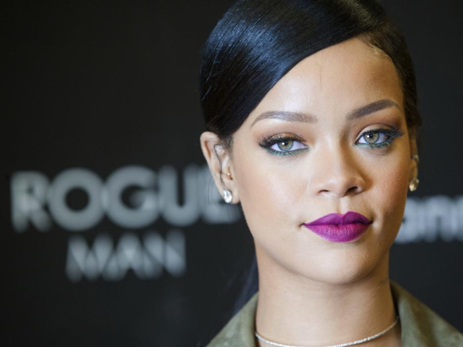 Rihanna se burló de la religión de Banks, que cree en una mezcla entre santería y brujería. (Foto: Salon)