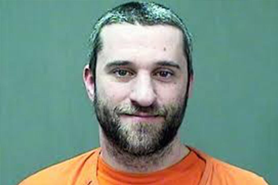 Dustin Diamond está de nuevo en la cárcel, por violar la libertad condicional. (Foto: Archivo)