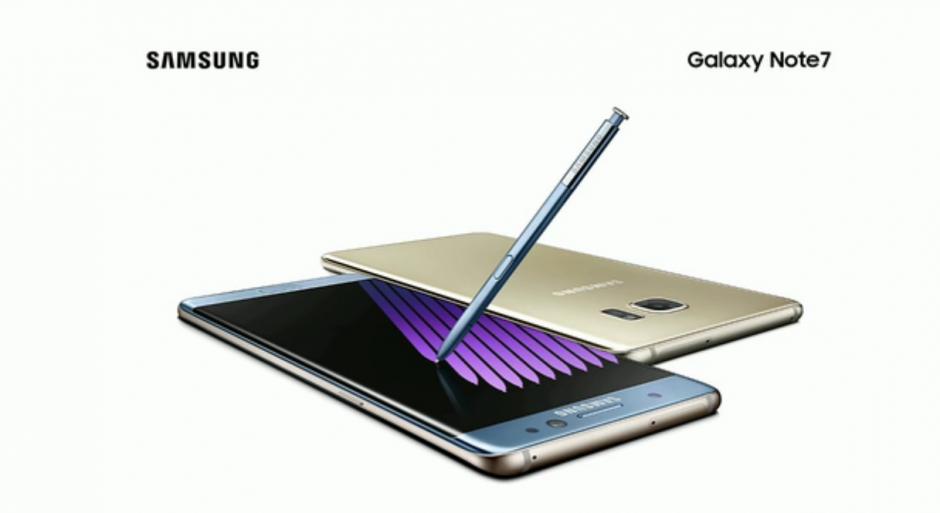 La empresa surcoreana ha lanzado oficialmente el nuevo dispositivo. (Foto: Samsung)