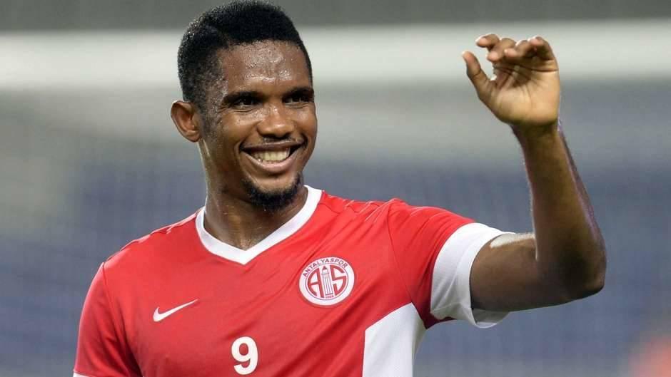 Actualmente, el camerunés juega en el Antalyaspor Kulübü, de la superliga de Turquía. (Foto: vanguardia.com.mx)