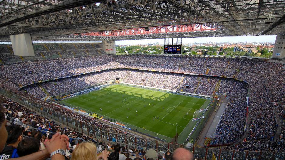 La final de la UEFA Champions League 2015-2016 será en el estadio San Siro