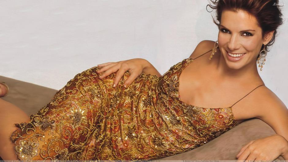 A sus 49 años, Sandra Bullock luce una figura envidiable. (Foto: topoften)
