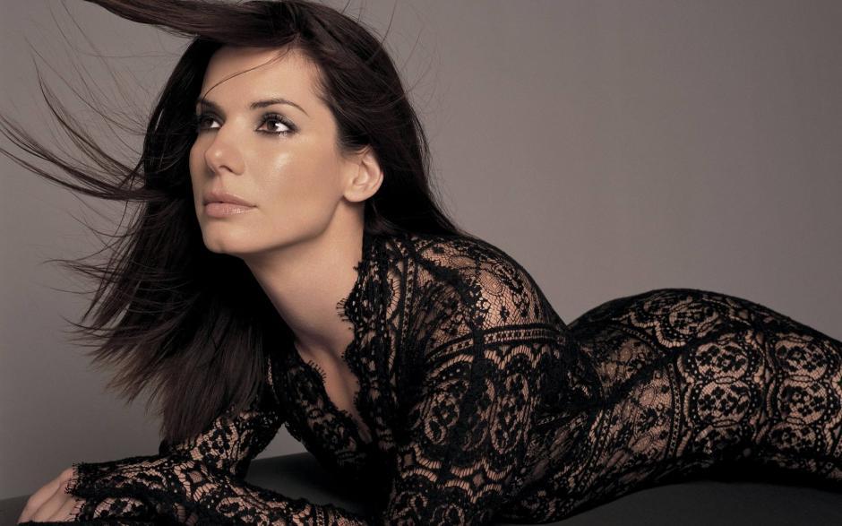 Sandra Bullock adoptó a un niño en 2010, a quien llamó Louis. (Foto: hoy.com.do)