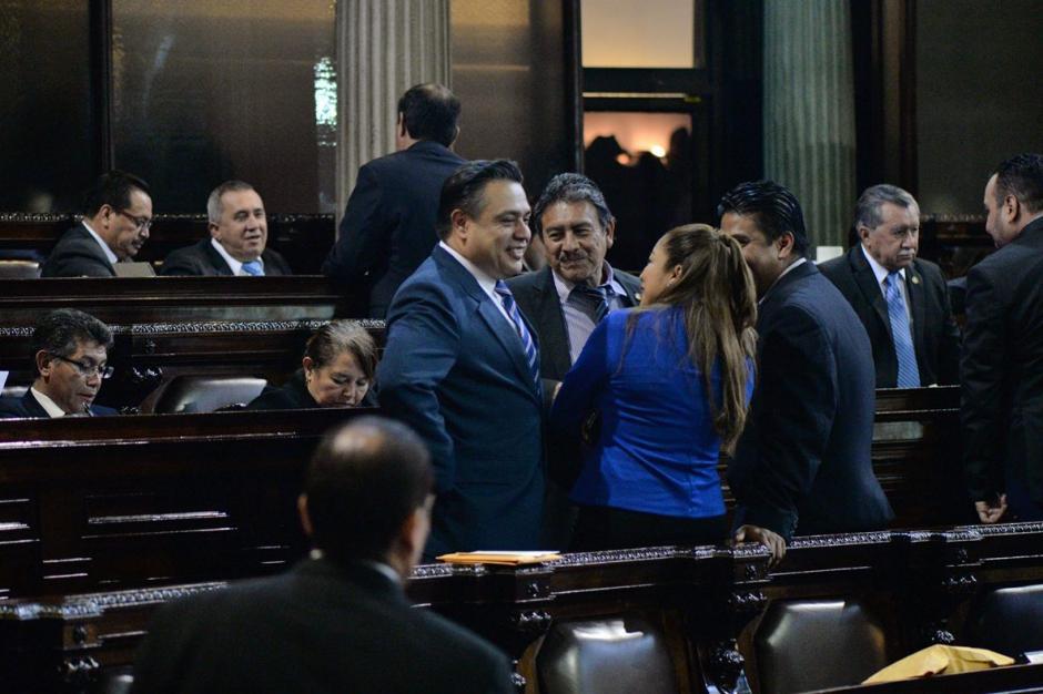 Cruz Ramírez forma parte del partido FCN. (Foto: Wilder López/Soy502)