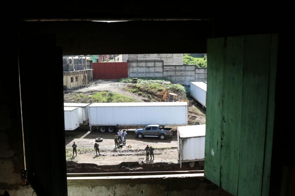 El incidente afectó a 30 familias del sector. (Foto: Alejandro Balán/Soy502)