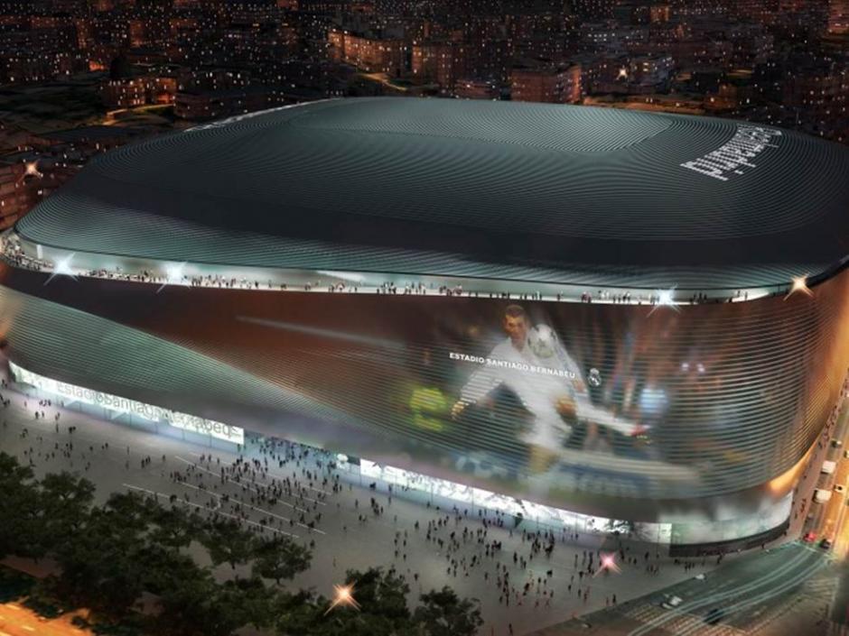 El proyecto estuvo detenido por dos años debido a problemas con el ayuntamiento. (Imagen: futbolred.com)