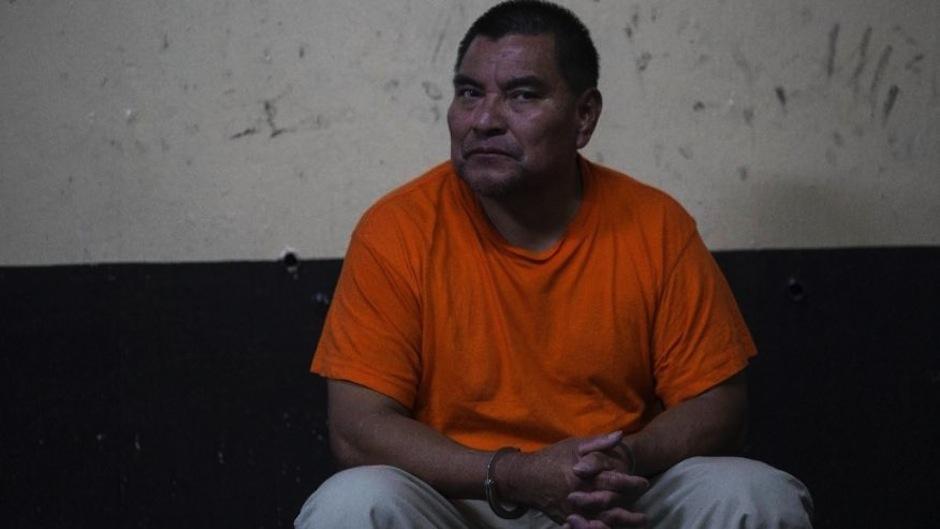 El soldado se llama Santos López, quien fue capturado por las autoridades guatemaltecas. (Foto: foxnews.)